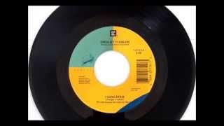I Sang Dixie , Dwight Yoakam , 1988 Vinyl 45RPM