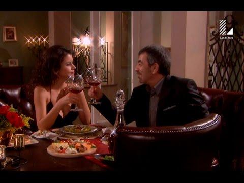 Bihter y Adnan pasan una noche romántica