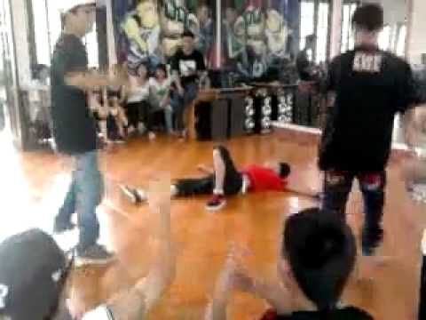 FireBall Bboy Kill beat :))