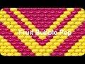 Fruit Bubble Pop (Gameplay)  [HD]