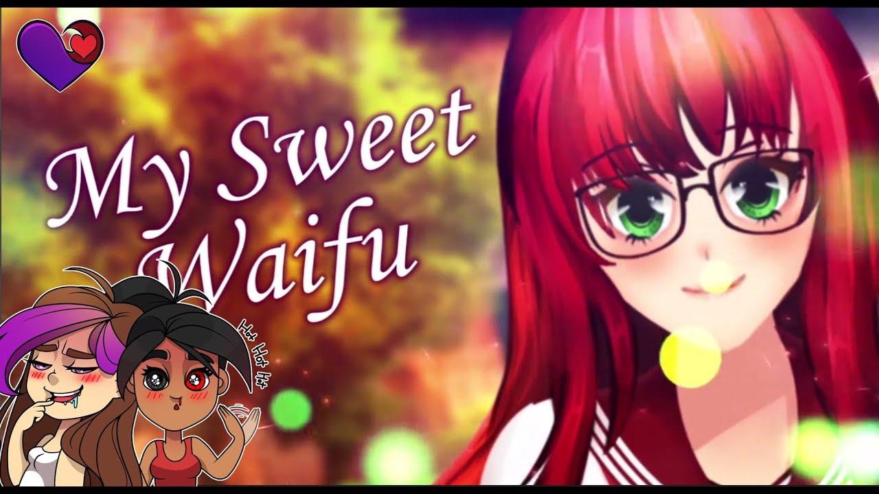 flirting games anime free english full
