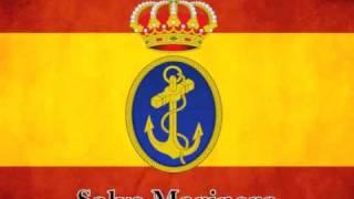 Marchas Armada Española - Salve Marinera