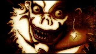 Death Note- Shingami Kai B EXTENDED