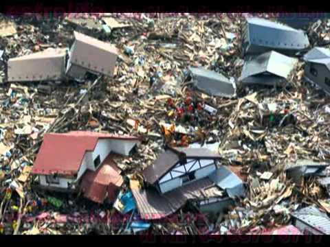 YouTube   Nỗi đau thương của người dân Nhật Bản sau thảm họa sóng thần động đất 2