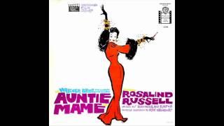 Bronislau Kaper - Auntie Mame: Prelude And Theme (1958)
