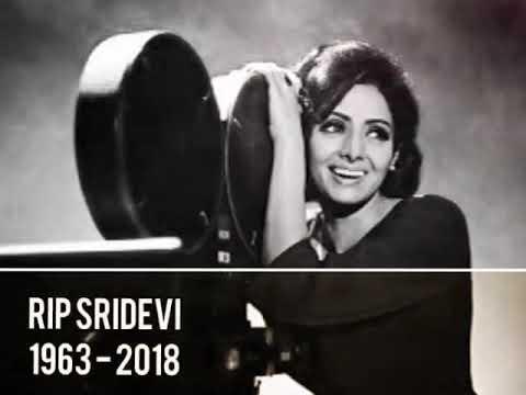 sridivya death news passes away Bollywood great actor RIP.