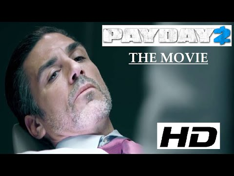 PAYDAY THE MOVIE (HD 2019)