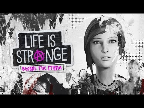 Life is Strange: Before the Storm - osa 3 (ft. Krista) thumbnail