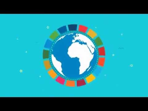 The World in 15 Years: The SDGs in Egypt