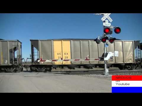BNSF's Action from Cairo to Grand Island,NE on Oct 31st & November 7,2015
