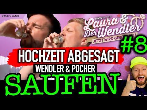 Wendler & Pocher SAUFEN! ABSAGE der Hochzeit! Laura Müller SINGT! #8 from YouTube · Duration:  13 minutes 5 seconds
