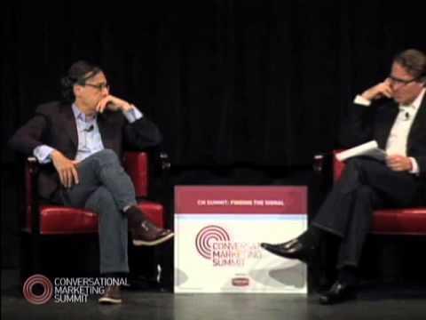 A Conversation with Antonio Lucio, Chief Marketing Officer, Visa