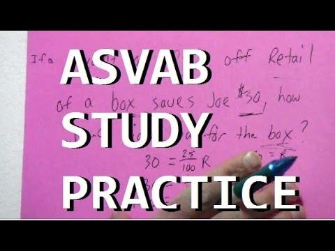 ASVAB Test Study Guides | Study.com