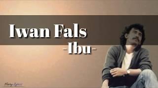 Iwan Fals - Ibu