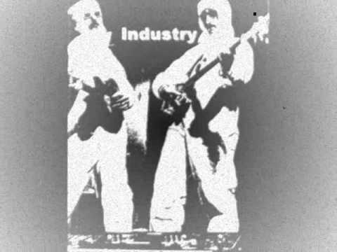 INDUSTRY Ready For The Wave