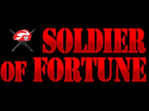 Soldier of Fortune (2000) Interview with John Mullins