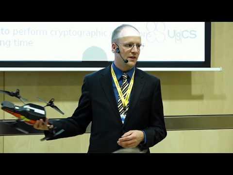 Jānis Dzērve, SPH ENGINEERING, UGCS