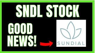 In this video from stock trends we are looking at sundial growers (sndl) and the recent good news for traders/investors. cover news, what it mea...