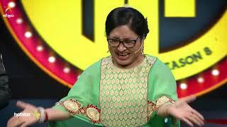 Kalakkapovadhu Yaaru Season 8 | 19th & 20 January 2019 - Promo 6