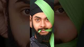 Wattan Wali Pagg - Sikh Turban #punjabi #turban #shorts