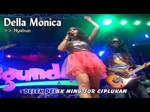 Della Monica ~ NYABUN       Official Video