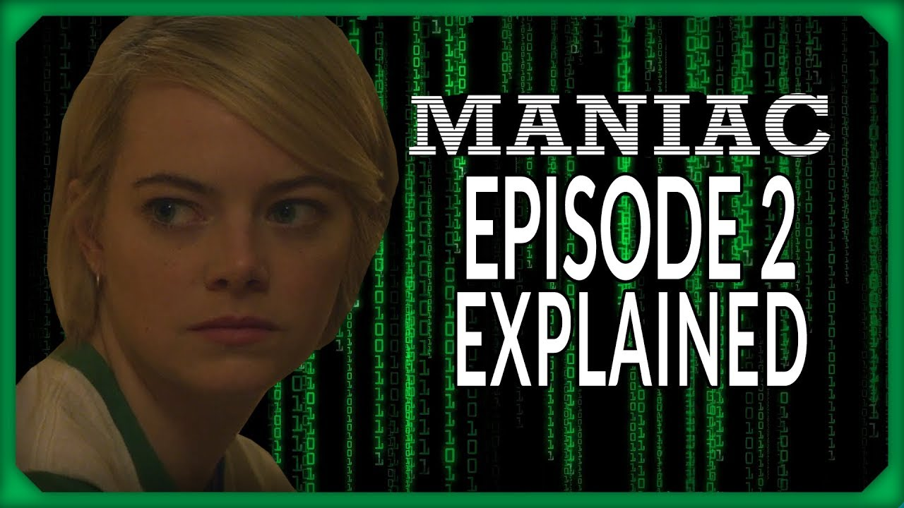 Download Maniac Episode 2 Explained!