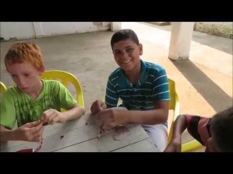 Trailer do filme Coleção Bíblia Para Crianças - A Paciência de Jó