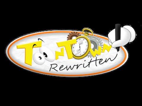 Toontown Rewritten - Solo Lawbot A Office