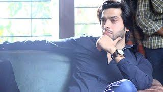 Fahad Mustafa Says Love You to His Beautiful Wife Sana Mustafa!