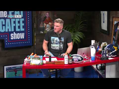 The Pat McAfee Show | Tuesday June 30th, 2020