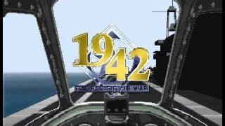 1942: The Pacific Air War (PC) Tutorial Movie, 1994, MicroProse