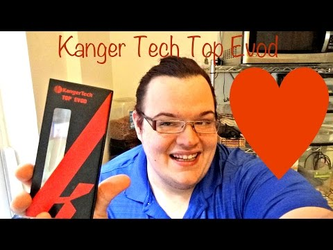 Kanger Tech Top Evod Kit