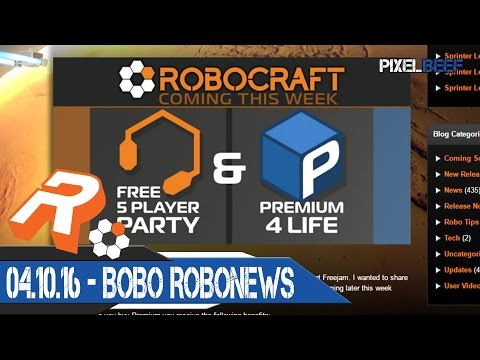 robocraft matchmaking