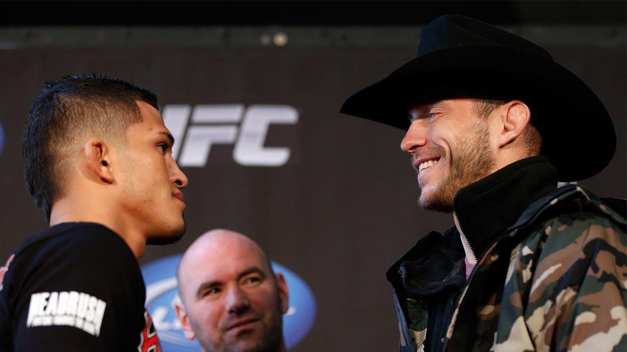 UFC 249: Cerrone vs Pettis 2 - Preview