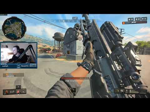 COD Black Ops 4 Blackout | NEW 24 Kill Solo Record
