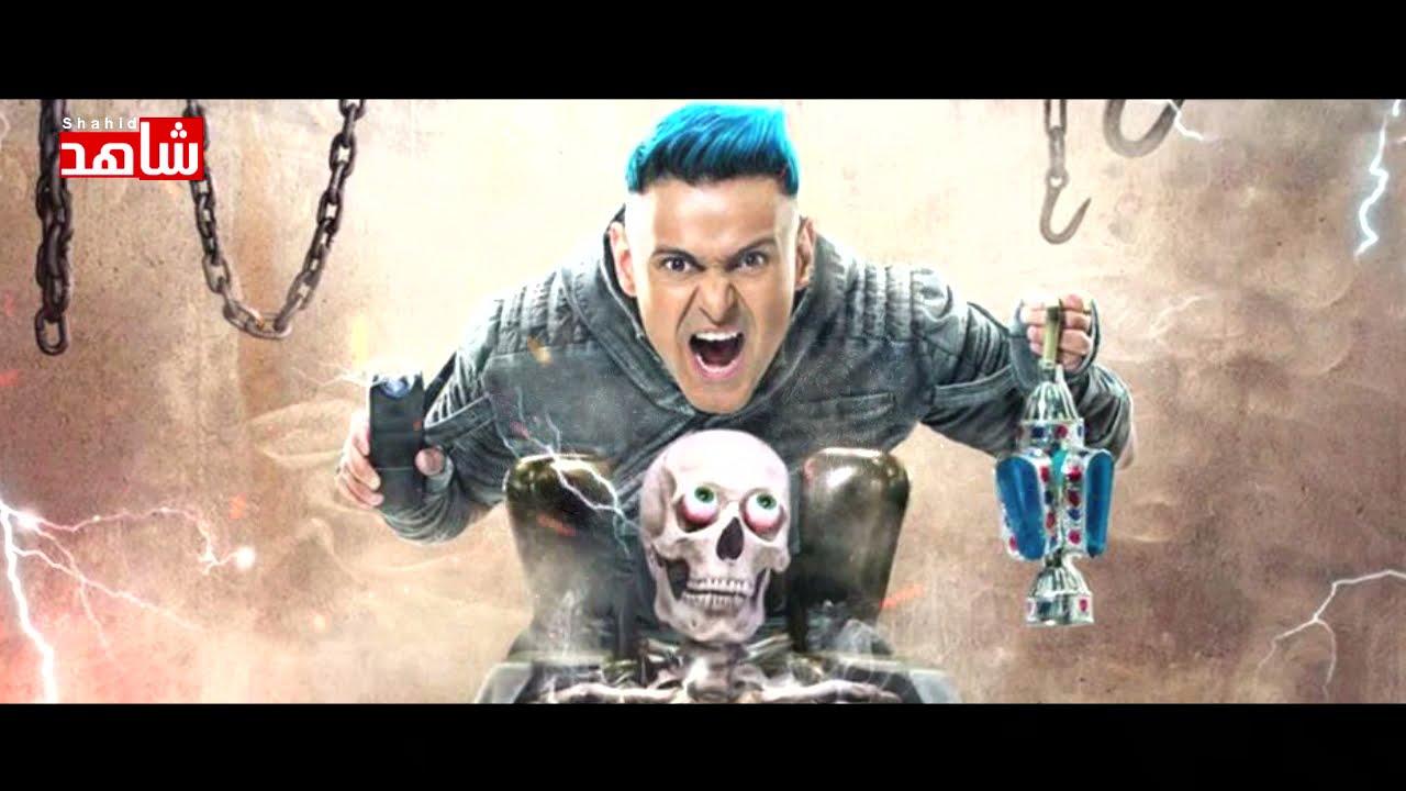 رامز مجنون رسمي : حلقة محمد رمضان الممنوعة من العرض مع رامز جلال رمضان 2020