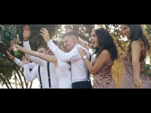 Sason&Sophie_Wedding (Tim Halperim-Something Beautiful)
