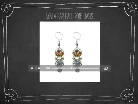 Ayala Bar Fall 2016 Oasis