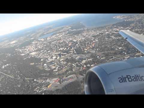 airBaltic TLL - RIX BT362
