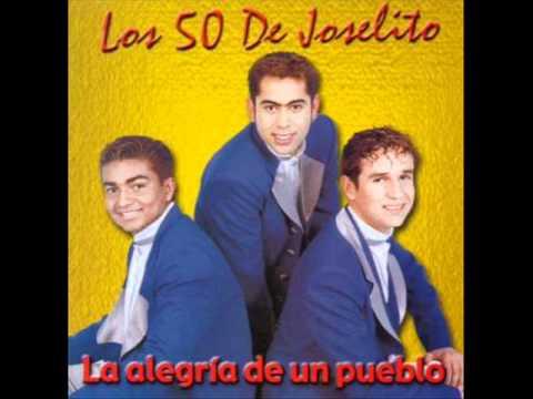 Los 50 de Joselito - La pringamosa