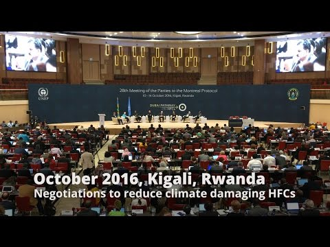India Takes Critical Step to Protect Global Climate from HFC-23