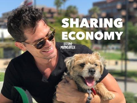 Guadagnare con la sharing economy