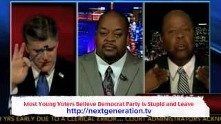 Dr. Ben Carson Drives Democrat Insane