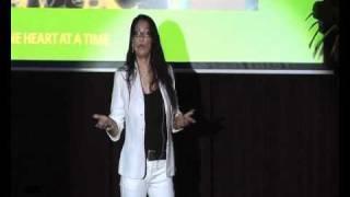 Antonia Ruhl - Suppressed Emotions