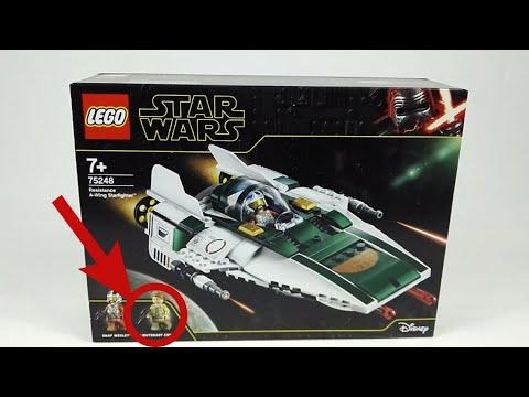 eine-wichtige-minifigur!-|-lego-star-wars-episode-9-resistance-a-wing-review!-|-(75248)
