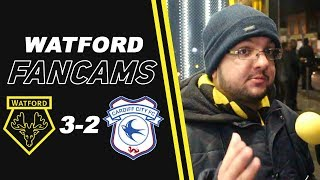 """Let's Keep Building Momentum!"" 