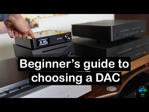 Which DAC Should You Get? How To Choose The Best Dac For Yourself