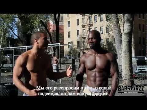 Интервью с Hannibal For King (русские субтитры)!!!