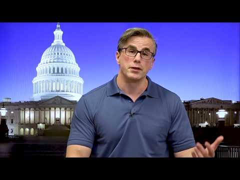 JW Pres. Tom Fitton on the McCabe Recusal Scandal: FBI Corruption in Clinton Email Investigation?