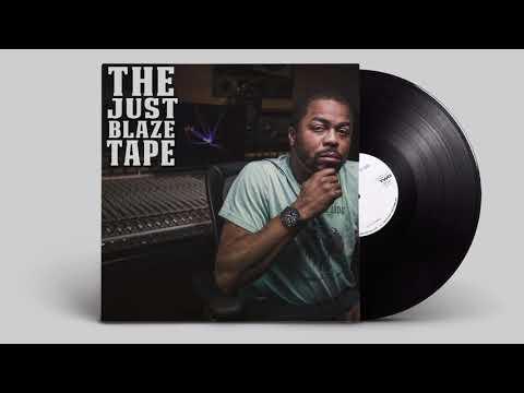 Just Blaze - The Blaze Beattape (Reuploaded)